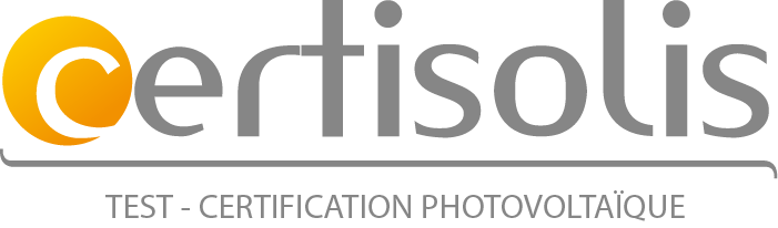 Certisolis : laboratoire d'essai et certification photovoltaique