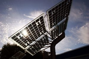 Photovoltaique ombriere Certisolis