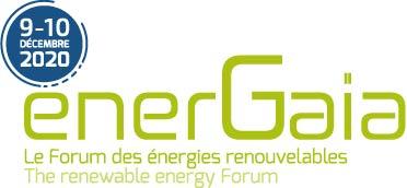 Salon Energaïa : 9 et 10 décembre 2020